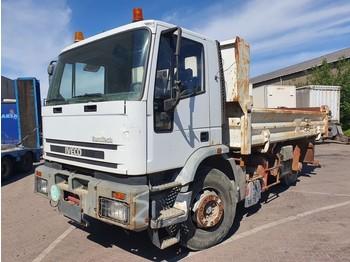 Iveco EuroTech 190E27 - camion basculantă