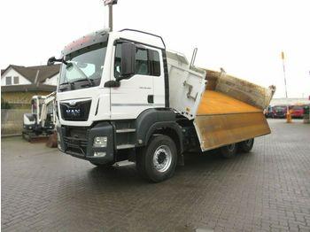Camion basculantă MAN TG-S 26.480 6x4 BB 3-Achs Kipper Intarder, Bordm