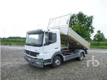 Camion basculantă MERCEDES-BENZ ATEGO 4x2