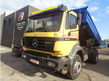 Camion basculantă Mercedes-Benz SK 1824 Lames