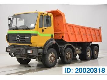 Camion basculantă Mercedes-Benz SK 3234 - 8x4