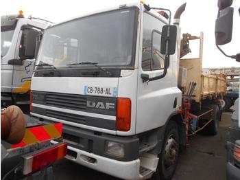 DAF 75 ATI 240 - camion benne