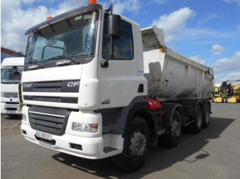 DAF 85CF 380 - camion benne