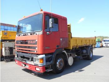 DAF 95 ATI 350 - camion benne