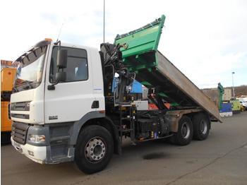 DAF CF85 380 - camion benne