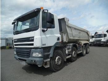 DAF CF85 410 - camion benne