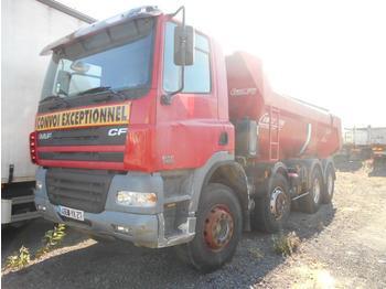 DAF CF85 430 - camion benne