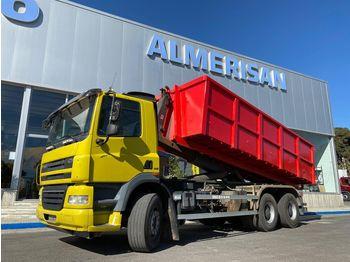 DAF CF 85 - camion benne
