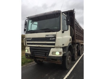 DAF CF 85-430 - camion benne