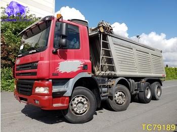 DAF CF 85 430 Euro 3 - camion benne