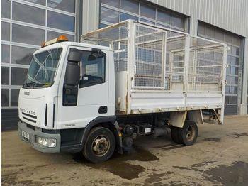 Iveco EURO CARGO 75E16 - camion benne