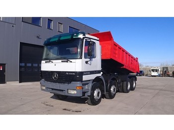 Camion benne Mercedes-Benz Actros 3235 (FULL STEEL/ V6/ BIG AXLE°