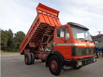 Mercedes Benz MB1926 KIPPER (4X2) - camion benne