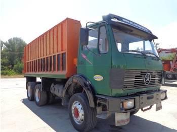 Mercedes Benz MERCEDES BENZ 2629K (6X4) - camion benne