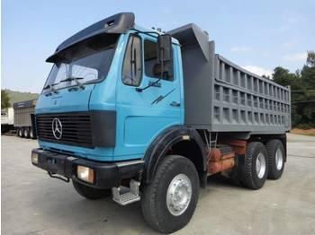 Mercedes Benz MERCEDES BENZ 2632 (6X4) - camion benne