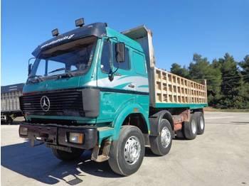 Mercedes Benz MERCEDES BENZ 3338 KIPPER - camion benne