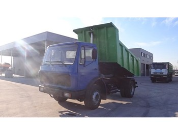 Camion benne Mercedes-Benz SK 1624 (FULL STEEL/ V6/ BIG AXLE)