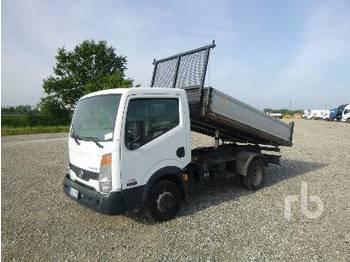 NISSAN CABSTAR 35.11 - camion benne