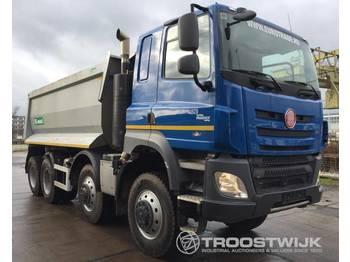 Tatra T158 / 1 Phönix - camion benne