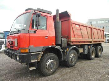 Tatra T815-290 R 84, 41.300, 8X8.2  - camion benne