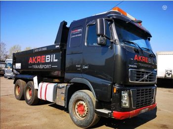 VOLVO FH16 540 - camion benne