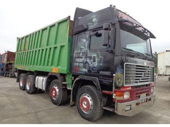 Volvo  - camion benne