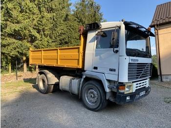 Volvo F10 - camion benne