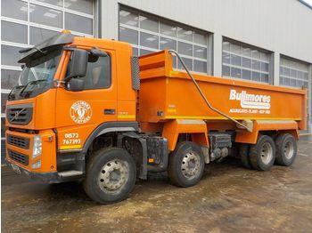 Volvo FM370 - camion benne