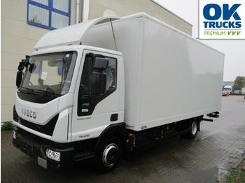 Camión caja cerrada Iveco Eurocargo ML75E21/PEVI_C