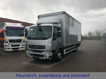 Volvo * FL 240 * 1 HAND * EURO 4 *  - camión caja cerrada