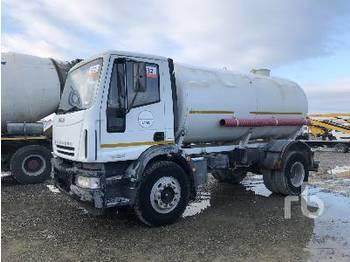 Camion cisternă IVECO EUROCARGO170E21 4x2: Foto 1