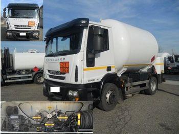 Camion cisternă IVECO Eurocargo 140e25