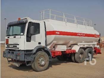 IVECO EUROTRAKKER MP380E31H 18000 Litre 6x4 Fuel - camion citerne