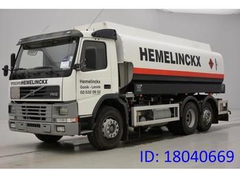 Camion citerne Volvo FM12.340 - 6x2