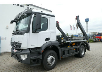 Mercedes-Benz 1840/4x2 AROCS -3.600 Radstand  - camion container de gunoi