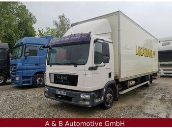 MAN TGL 12.240 * EUR4 * Schalter mit o. ohne Koffer  - camion fourgon