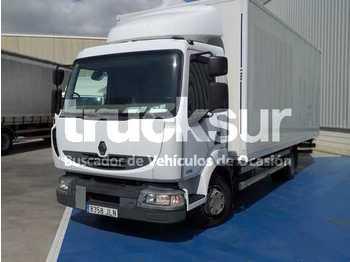 Camion fourgon Renault MIDLUM 220.80