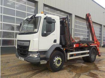 DAF CF 250 - camion multibenne
