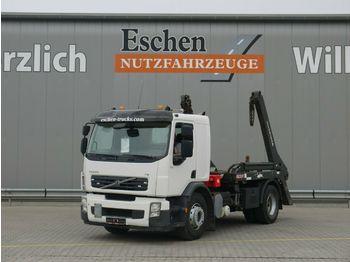 Volvo FE 320, 4x2, Multilift STL 140 Teleabsetzer  - camion multibenne