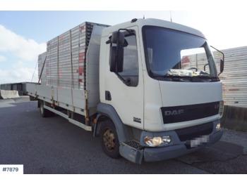 DAF LF 45.170 - camion plateau