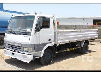TATA LPT613/38 EX2 4x2 - camion plateau ridelle