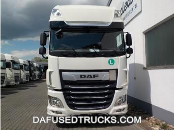 DAF FAR XF480 - camion porte-conteneur/ caisse mobile