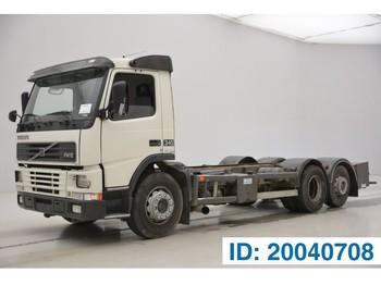 Camion porte-conteneur/ caisse mobile Volvo FM12.340 - 6x2