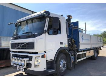 Volvo FM 300  - camion porte-conteneur/ caisse mobile
