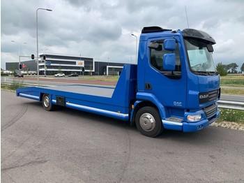 DAF FA-LF45 car transporter - camion porte-voitures
