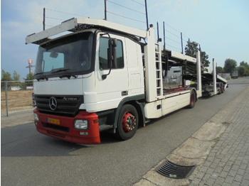 Camion porte-voitures Mercedes-Benz ACTROS 1832 LL