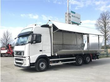 Volvo - FH 12 FH 460 6x2 - camión transporte de bebidas