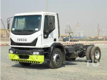 IVECO EUROCARGO ML160E24 4x2 - châssis cabine
