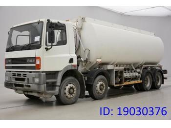 DAF 85.330 Ati - RHD - cisterna camión