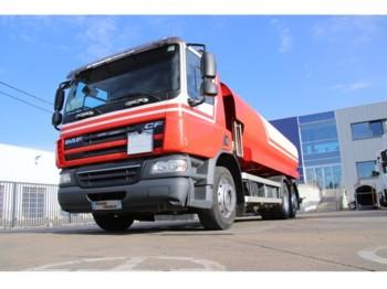 DAF CF 380 + TANK MAGYAR 19.000 L ( 5 comp.) - cisterna camión